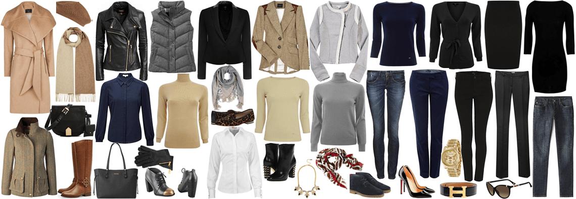 ТОП 7 вещей, которые должны быть в гардеробе каждой женщины
